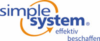 simple system Logo