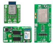 IoT Development Kits