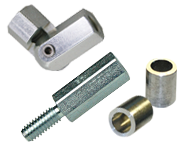 Spacer Bolts, Spacer Sleeves