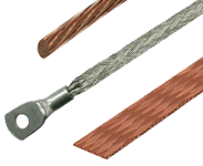 Grounding Strips, Copper products