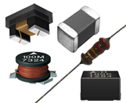 Fixed Inductors
