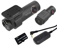 Dashcams and accessories
