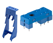 Accessories for Relays, Contactors