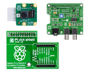 RASPERRY PI KITS