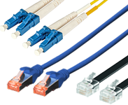 Assembled Network Cable
