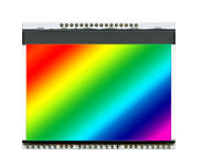 Displays LED Backlight