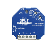 Installation Relays and  Installation Modular Contactors