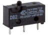 DB2C-C1AA von ZF Switches and Sensors