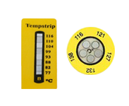 Temperature Probes and Indicators
