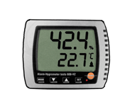 Thermometers/Hygrometers, Display Instruments
