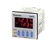 Timer Relay and Time Switches