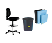 ESD Workplace Equipment