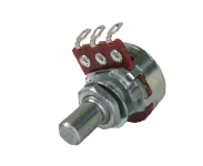 Potentiometer und Trimmer