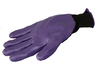 Working gloves with Nitrile coating, size 8 (M), 40226