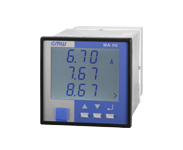 Display Instruments and Multifunction Meters