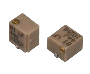 SMD Trimmpotentiometer