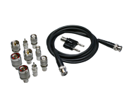 Coax Connector Assortments