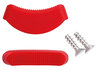 2 pairs of plastic jaws for 81 11 250 / 81 13 250
