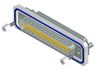 D-Sub, standard, Pin strip / socket strip, 25-pole, Fully mounted