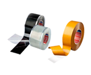 Adhesive Tapes, Insulating Tapes and Repair Tapes