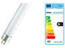 Fluorescent tube, dimmable, 36 W, 6500 K, A