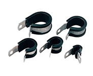 Cable Clamps, Cable Holders, Cable Tie Bases