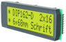 EA DIP162-DNLED von Electronic Assembly