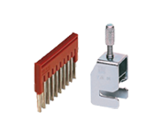 Accessories for Terminals and Terminal Blocks