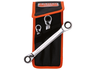 S4RM/3T, ratchet box wrench set