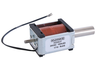 Linear solenoid, H 2246-F-24VDC, 100 % duty cycle