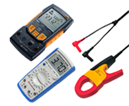 Electrical measurement technology - Measuring instruments for electrical quantities