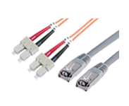 Network- and Telecommunication Cable