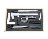 Calipers, Micrometers and Accessories